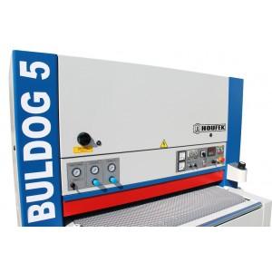 Szlifierka szerokotaśmowa Buldog 5